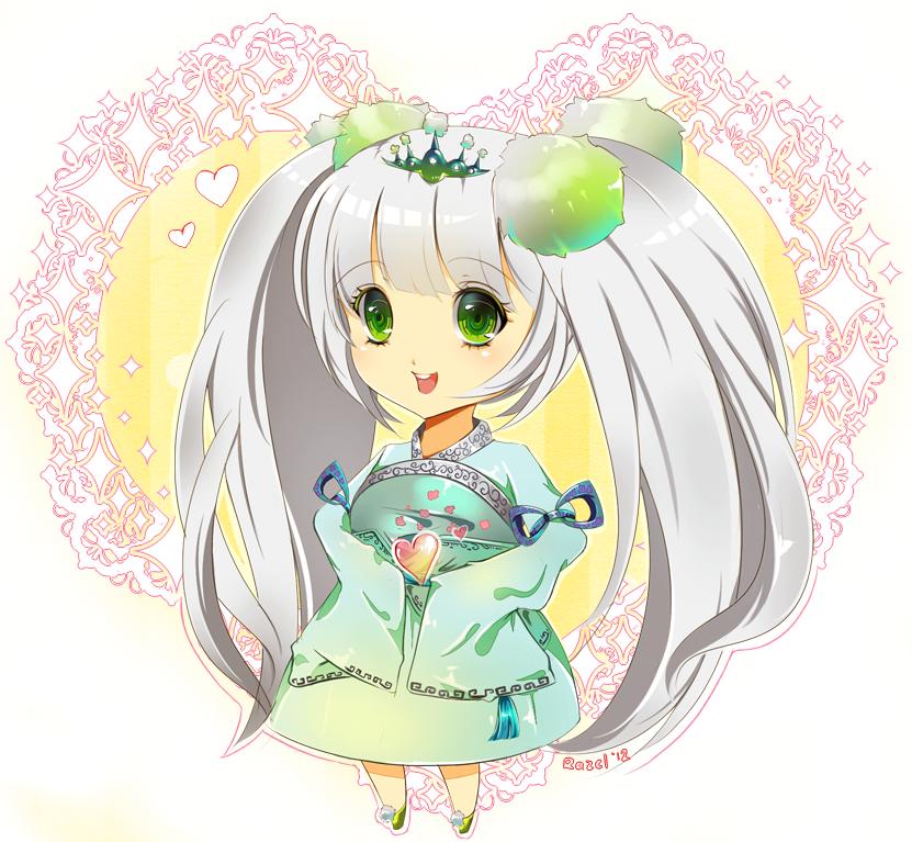 SV: kingryuuzaki by Raayzel