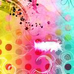 Rainbows Colors