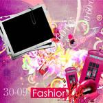 Fashion Texture