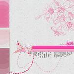 Pink Texture 2