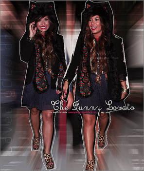 The Funny Lovato