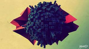 Abstract Wallpaper #6