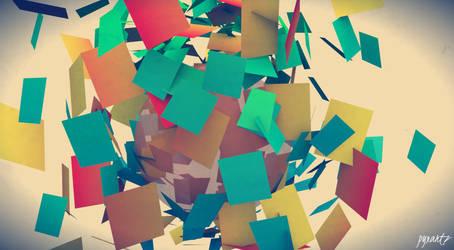 Abstract Wallpaper #10