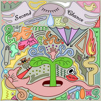 Second Chance - CD Cover by wildgica