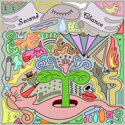 Second Chance - CD Cover