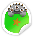 PocketMonsters - Molrog