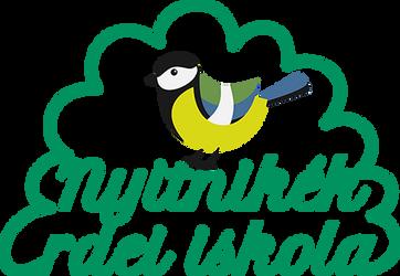 Nyitnikek Erdei Iskola Logo - for Zalaerdo Zrt.