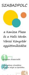 Szabadpolc Poster - for Kanizsa Plaza by wildgica