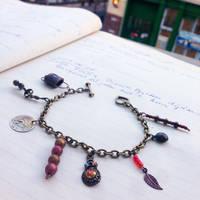 Journey Bracelet by wildgica