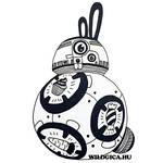 BB-8 Bunny