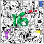 Celebrate 16 Years of DeviantArt