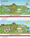 Website Header Images for Szabadics Co. Ltd.