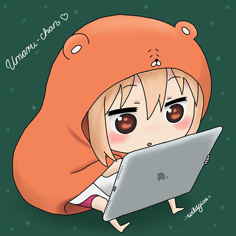 Umaru-chan
