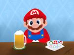 Weekend Mario