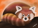 Firefox by wildgica