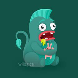 Monster Kiddo