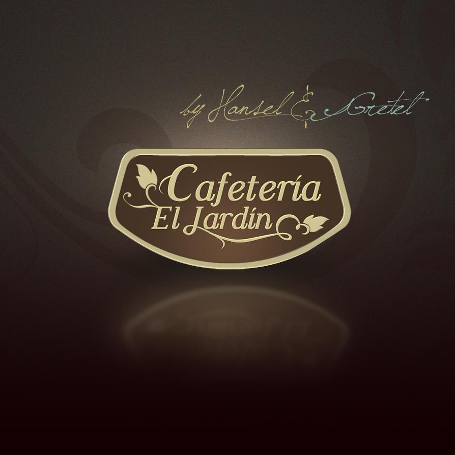 Cafeteria el jardin by dev-john on DeviantArt