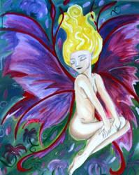 Butterfly by Foxxy-Tomo