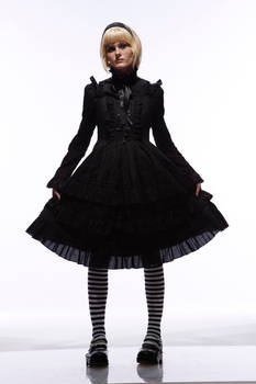 Lolita: Full body
