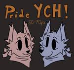 Pride YCH (CLOSED)
