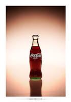 Coca Cola by subaqua