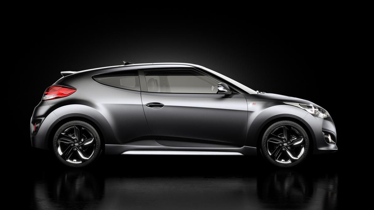 Veloster Turbo by subaqua