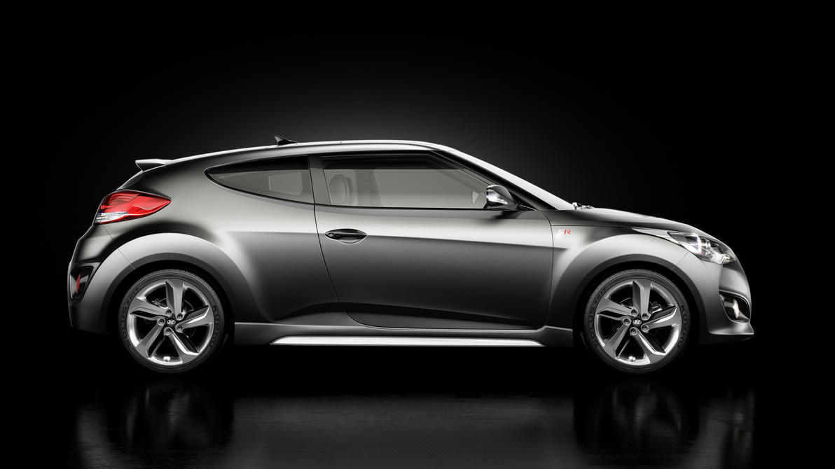 Veloster Turbo v2 by subaqua