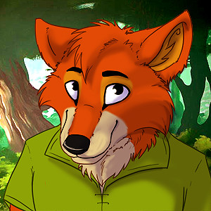 RusFox's Profile Picture