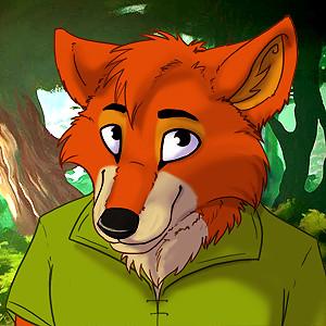 RusFox's Profile Picture