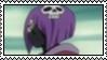 Katen Kyokotsu Younger Spirit Stamp by Texika