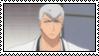 Kensei Muguruma Past arc Stamp by Hellguard274