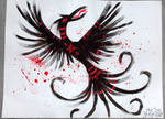 Demonic Phoenix