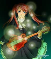 Lolita Guitar Final by paipang
