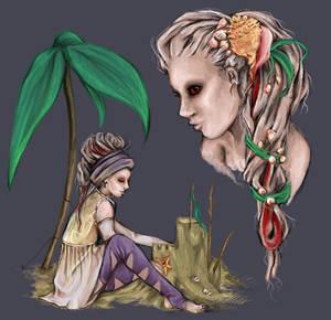 Miss Doll Fantasy 2015 - Round 2