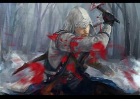 Assassin's Creed by aprilis420