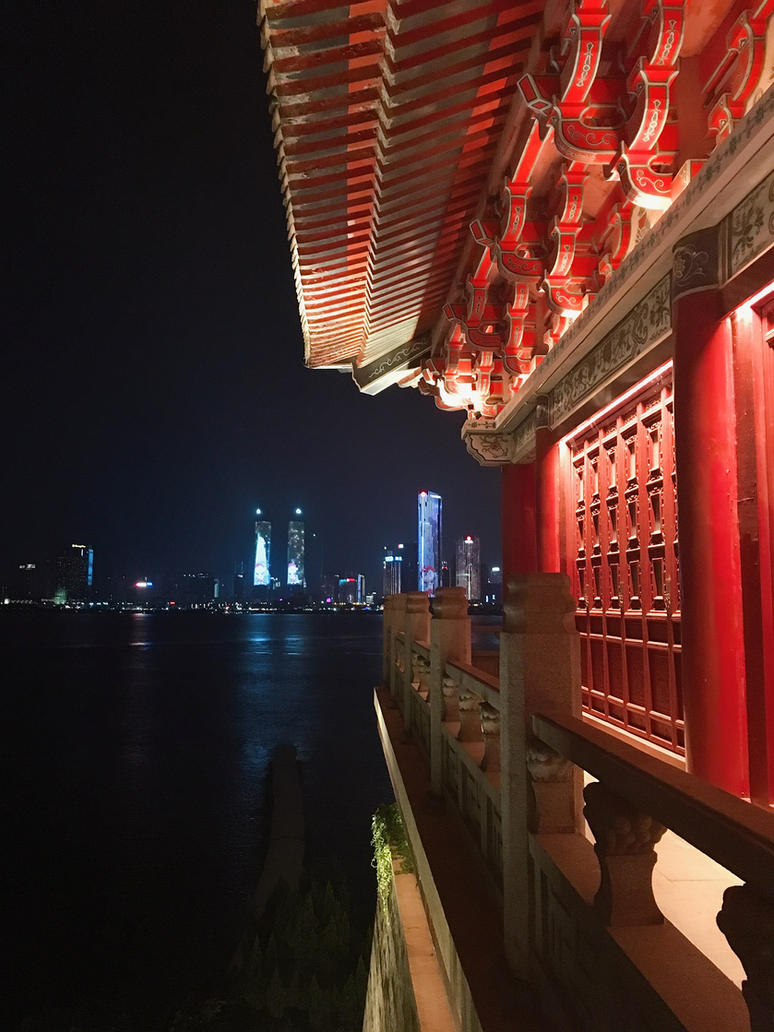 China- Ancient and Morden by aprilis420
