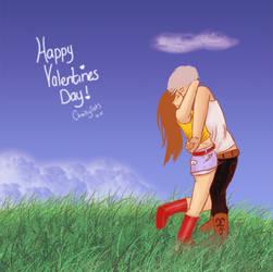 Valentines Day! by ChellyTots