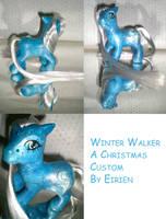 Winter Walker by Eiriel