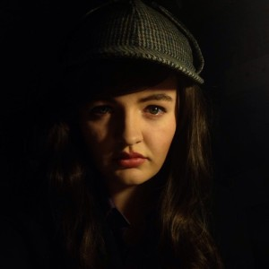 rebeccaholmes's Profile Picture
