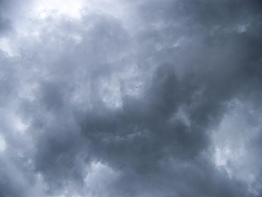 Stormy Sky Stock 004