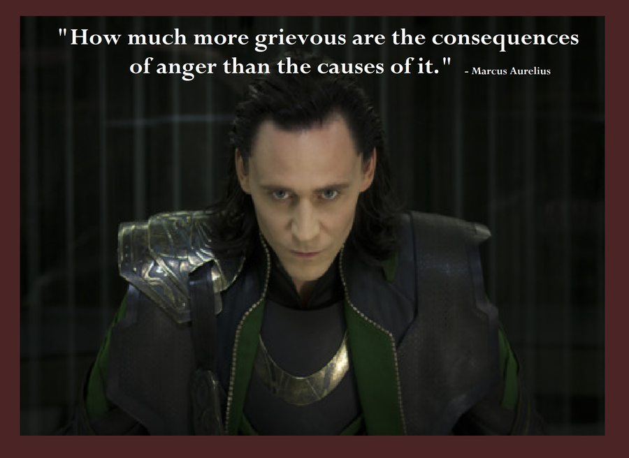 Lokis Anger By Pericynthi Beth17