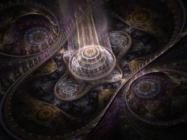 Mechanical Theories by JodeciCorrea
