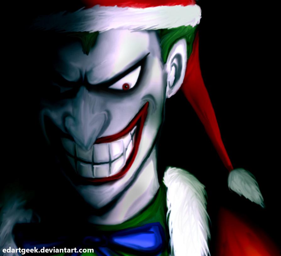 Merry Christmas by EdArtGeek on DeviantArt