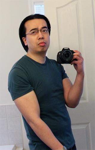 EdArtGeek's Profile Picture