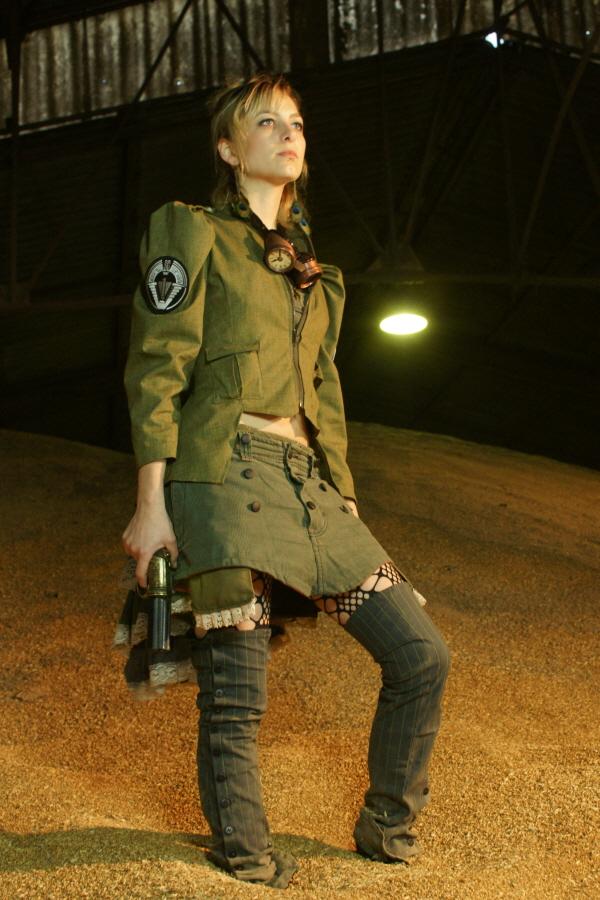 Steampunk Stargate 1 by grafik-fashion