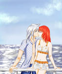 Genis and Seles Altamira vacations (ver.1)
