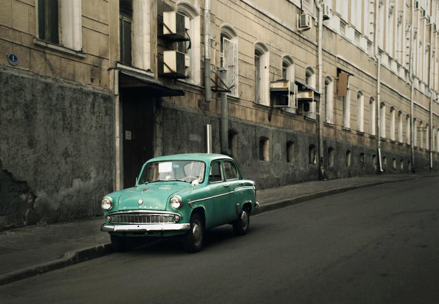 car by Vis-Felavis