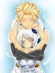 Yukino x Sting