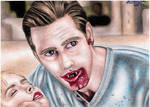 True Blood: Eric Northman.