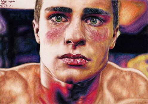 Teen Wolf: Jackson Whittemore